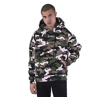 CAYLER & SONS Men's Hooded Sweater CSBL Brackets Box