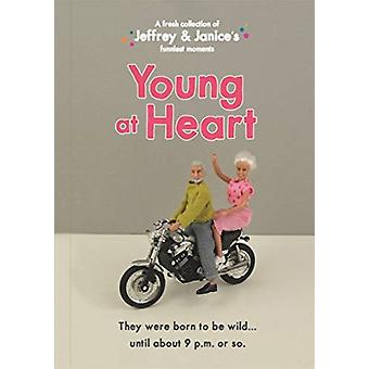 Jeffrey and Janice Young at Heart by Thea Musselwhite