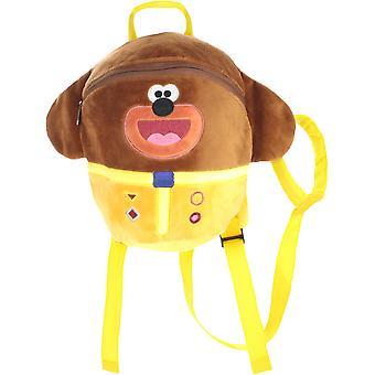 Hey Duggee LANCE Reins Backpack