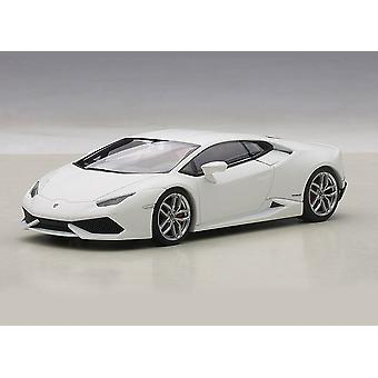 Lamborghini Huracan LP610-4 (2014) Diecast Model Car