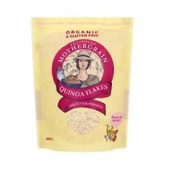 Quinola Quinoa Flakes - Quinola Quinoa Flakes