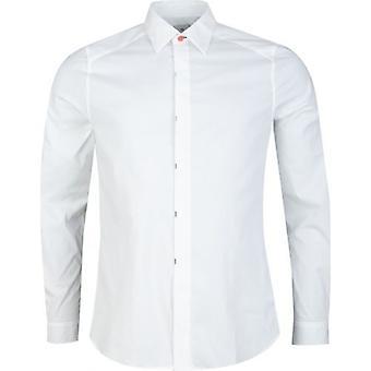 Paul Smith Skreddersydd Passform Vanlig Skjorte