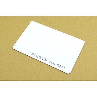 13,56 MHz-es hozzáférési kártya
