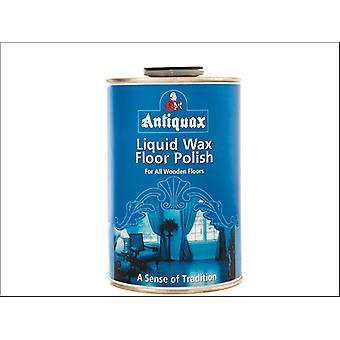 Antiquax Liquid Floor Wax 500ml ANTQLFW500