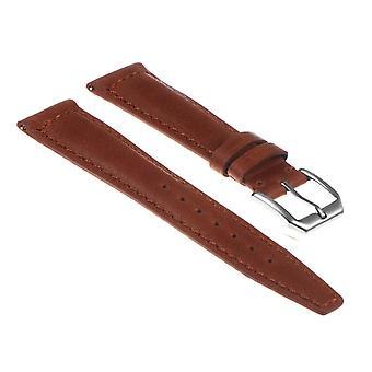 Strapsco dassari klassiske vintage læder ur band - hurtig udgivelse