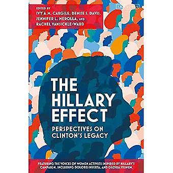 L'effetto Hillary: prospettive su Clinton's Legacy