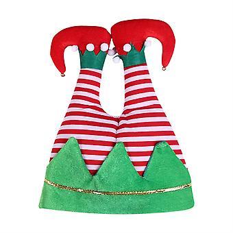 YANGFAN Santa Christmas Hat for Adult