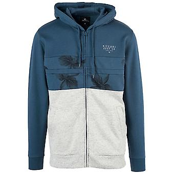 Rc Blocking Surf Hooded Jacket