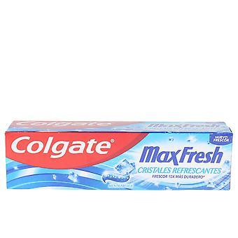 Colgate Max Pâtes Bleues Fraîches Dentàfrica 75 Ml Unisex