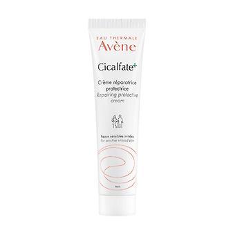 Cicalfate + Protective Restructuring Cream 40 ml of cream