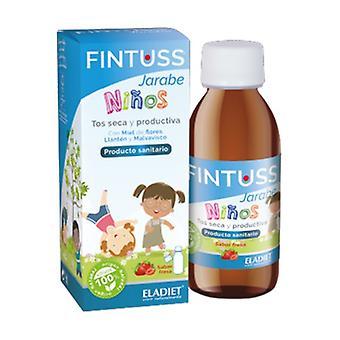 Sirap Fintus Barn 12m + 154 g
