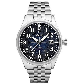 AVI-8 - ساعة اليد - رجال - فلاي بوي لافاييت AV-4075-22