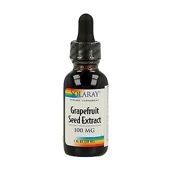Grapefruit Seed Extract 30 ml of oil