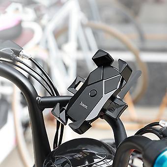 Hoco Fahrrad Fahrrad Motorrad Handble Handyhalter für 3,7-6,5 Zoll Smartphone Iphone 11 Samsung Galaxie Note 10