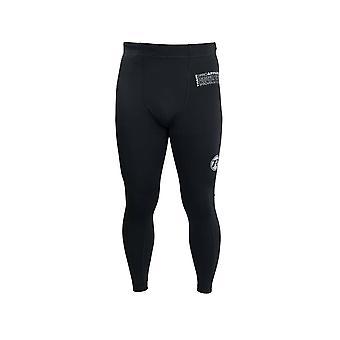 Ringside Pro Apparel Compression Leggings Black
