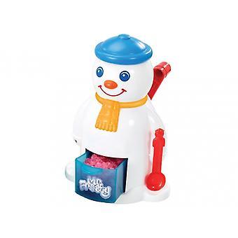 Arvoisa Frosty rapeita Jääpalakone
