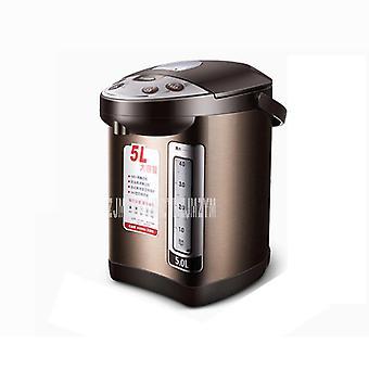 Hx-8510 5l 1600w Home Edelstahl Automatische intelligente elektrische Lufttopf