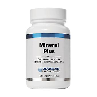 Mineral Plus 60 tablets