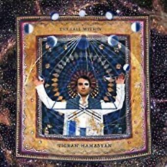 Hamasyan,Tigran - Call Within [Vinyl] USA import