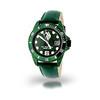 Unisex Watch U.S. Polo Assn. USP4068GR (40 mm)