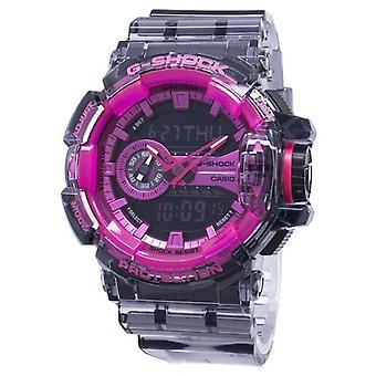 Casio G-sokki Ga-400sk-1a4 Ga400sk-1a4 Iskunkestävä 200m Men's Watch