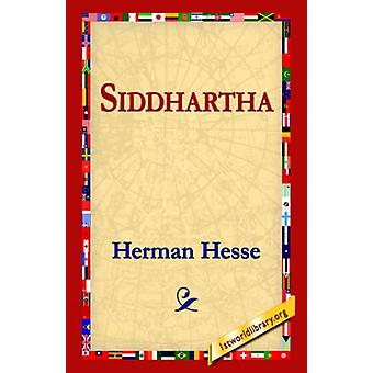 Siddhartha by Hermann Hesse - 9781421804521 Book