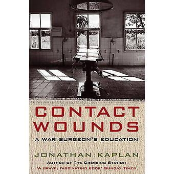 Kontakt Sår av Jonathan Kaplan