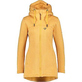 Alife & Kickin Women's Fleece Jacket Charlotte