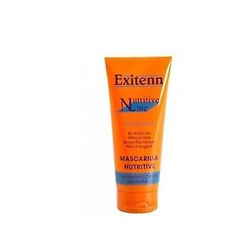 Exitenn Professional Mascarilla Nutritive Sin Aclarado 200 ml