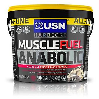 USN Muscle Fuel Anabolic Cookies & Cream 4000 gr