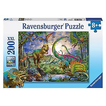 Ravensburger Puzzle Realm Of The Giants XXL 200 pezzi