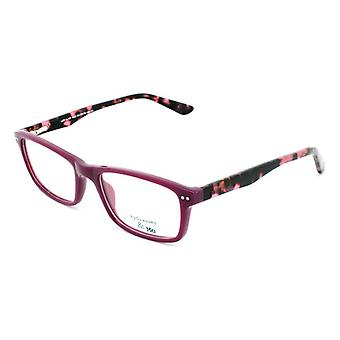 Ladies'Spectacle frame My Glasses And Me 4428-C4 Burgundy (ø 51 mm)