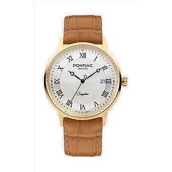 PONTIAC Wristwatch Men's LOUIS P20097