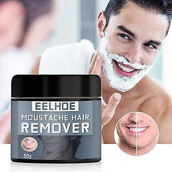 Krem do depilacji twarzy Mężczyzn Cream
