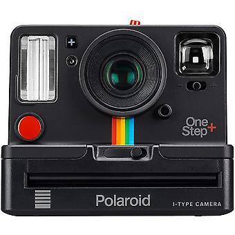 - 9010 - OneStep+ Sofortbildkamera - Schwarz