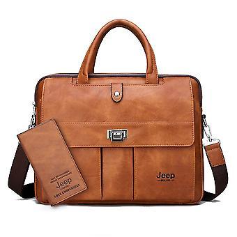 Business Travel Handbag, Office Business Male Bag
