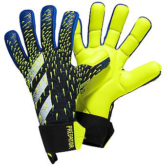 adidas PREDATOR GL COMPETITION Goalkeeper Gloves Size