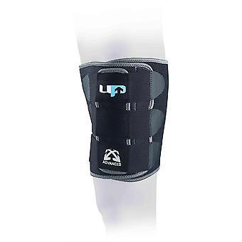 Ultimate Performance thigh support black