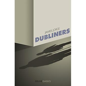 Dubliners von James Joyce