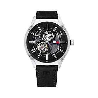 Tommy Hilfiger Heren Automatisch Analoog Horloge 1791641