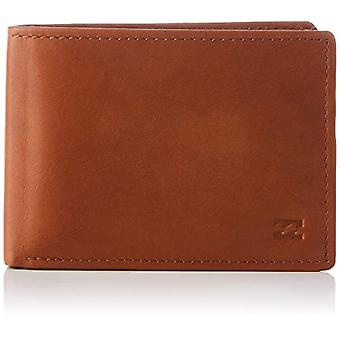 Vacant Leather - Wallet for men