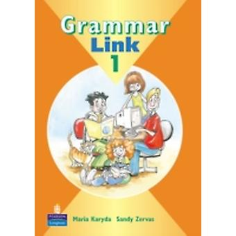Grammar Link 1 Student Book