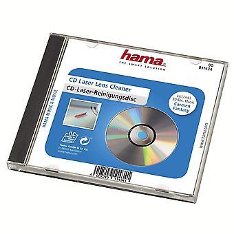 Hama CD/DVD Lens Temizleyici