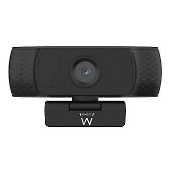 Webcam Ewent EW1590 1080p FHD 30 fps