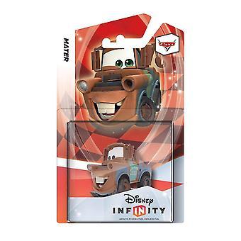 Disney Infinity 1.0 Mater (Cars) Character Figure