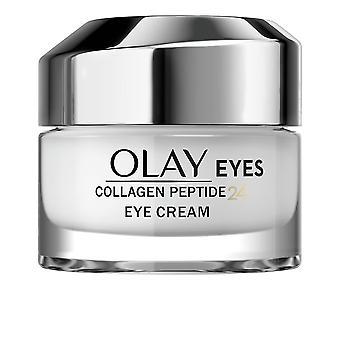 Olay Regenerist Collagène Peptide24 Crème pour les yeux 15 ml pour femmes