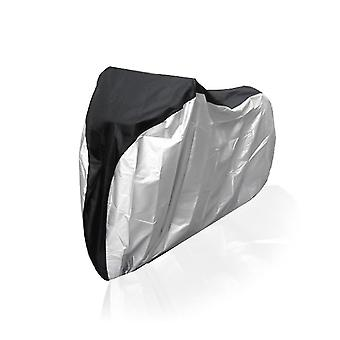 Xl  dustproof waterproof bicycle cover thickened portable durable bicycle cover homi4871
