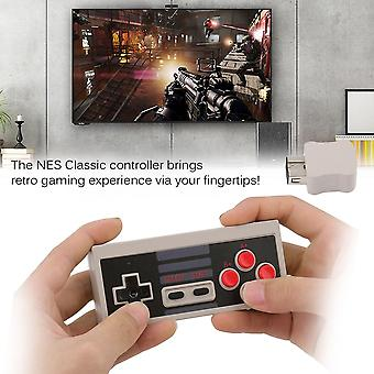 Wireless Game Pad Controller Handle For Nintendo For Nes Gaming Retro