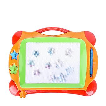 Magnetic Drawing Doodle Board For Kids Toddlers Erasable Sketching Pad Toys