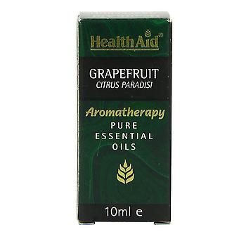 HealthAid Grapefruitöl 10ml (805130)
